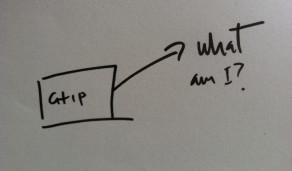 CUSP: A Start Image