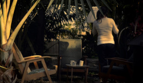 Alison Page Video Still