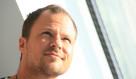 Chris Bosse Portrait