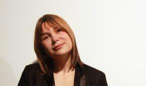 Mari Velonaki Portrait