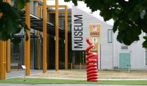 QVMAG Museum, Launceston