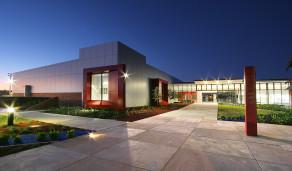 Western Plains Cultural Centre Image